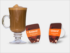 Bblend Chocolates