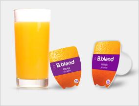 Bblend Sucos e Néctares